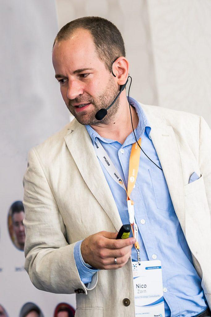 E-Mail-Marketig Experte Nico Zorn