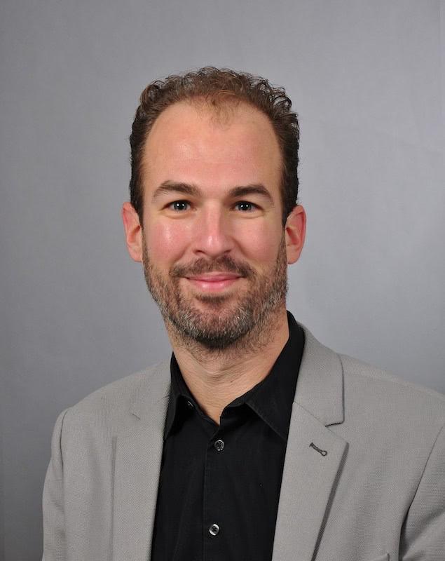 Michael Bietenhader